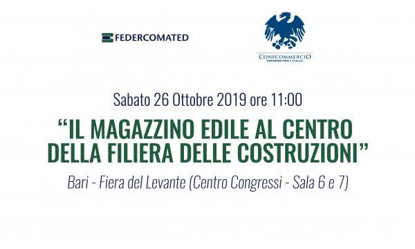 Confcommercio Imprese Per Litalia Associazione Di Bari