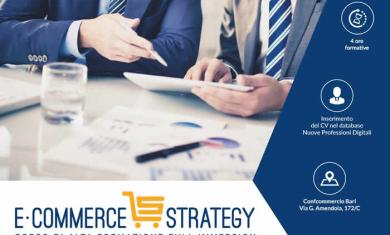 "Corso  ""E-commerce Strategy"""