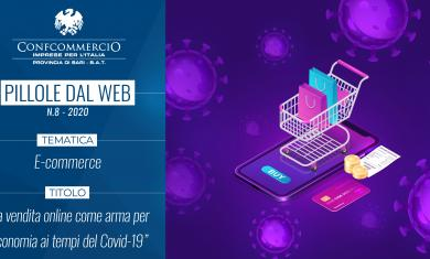 PILLOLE DAL WEB: N.8 - 2020